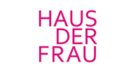 Logo Haus der Frau