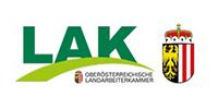 Logo der Landarbeiterkammer Oberösterreich