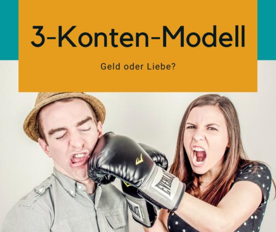 3-Konten modell