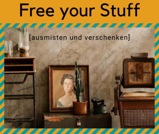 Free your Stuff!